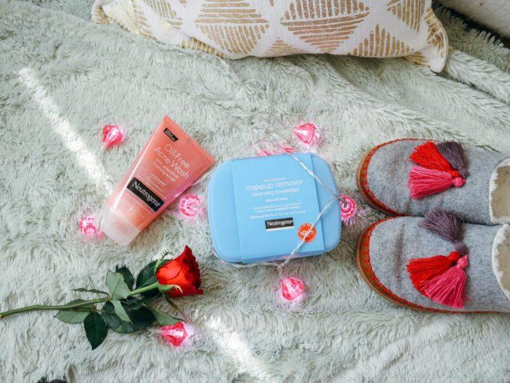 Love Your Skin with Neutrogena Classics | Running in Heels
