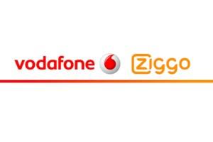 VodafoneZiggo20fusering