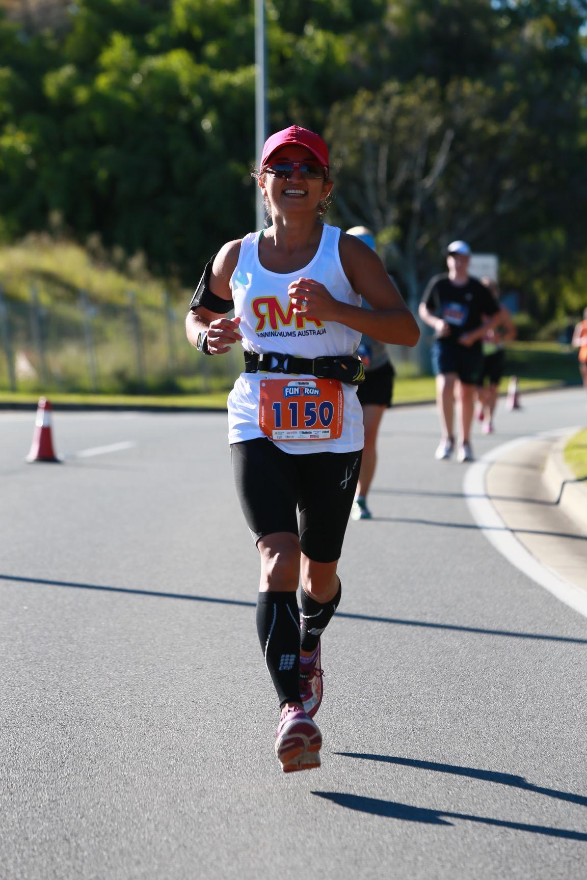 5e19023f12368 Gold Coast Bulletin Race Recap - by Juliana Hannah - Running Mums Australia
