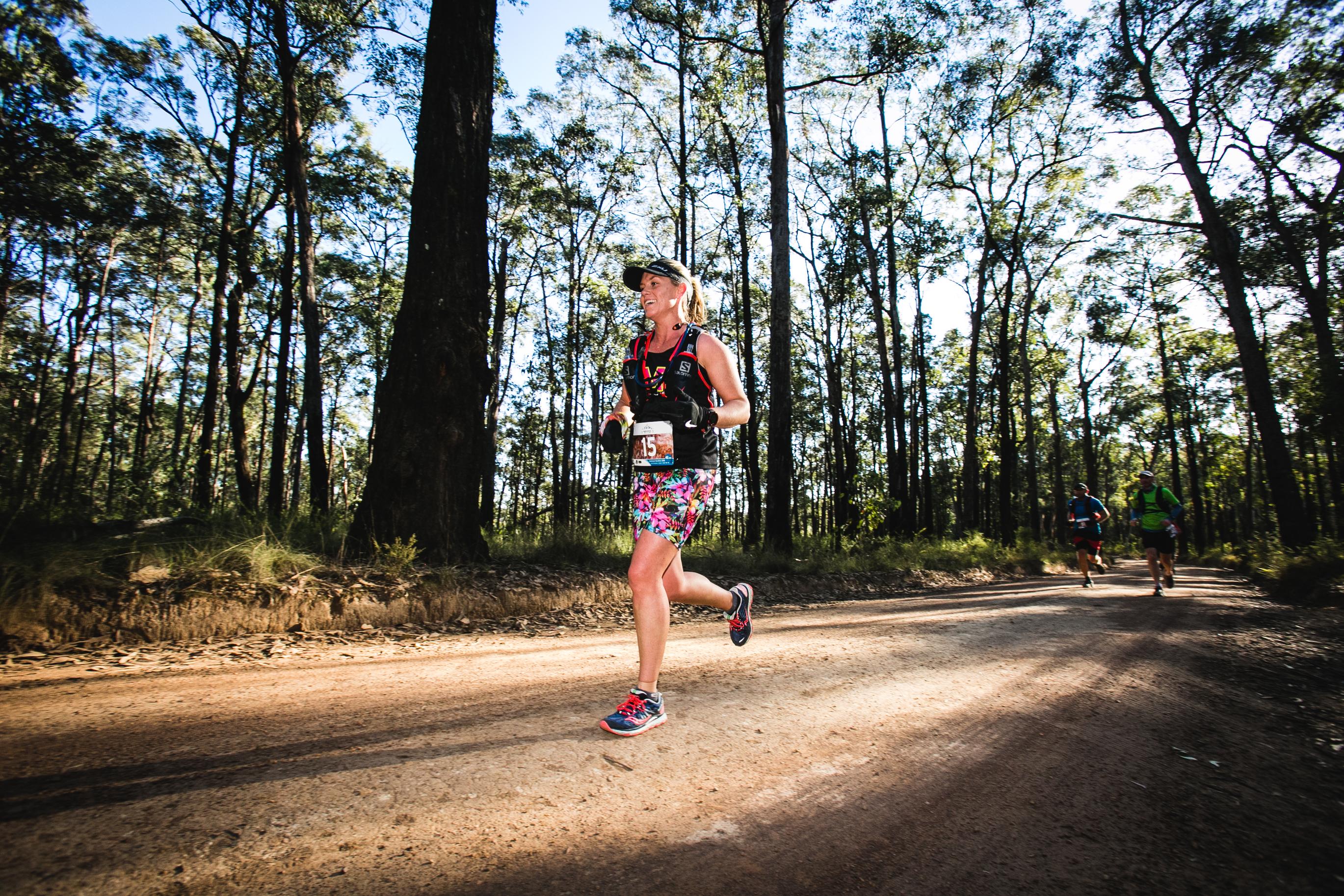 Why I love trail running – Running Mums