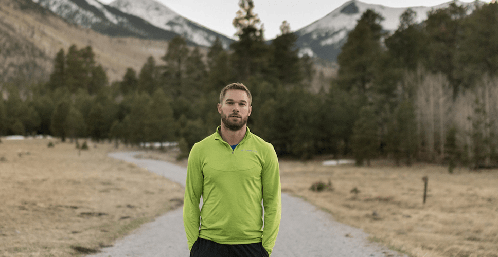 2x Olympian Runner Nick Symmonds on Running, Injury, and Mental Health