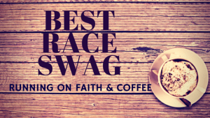 It's All About the Swag! {Five on Friday}