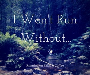 TotR: I Won't Run Without…