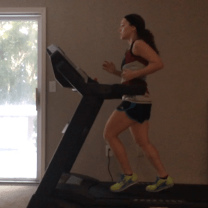 Treadmill | Running on Happy