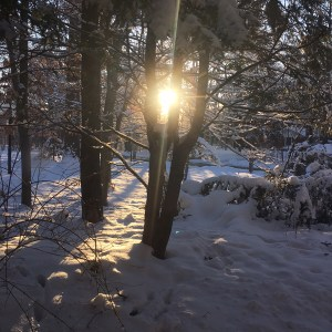 Sunrise   Running on Happy