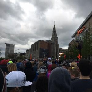 2016 Cleveland Half Marathon | Running on Happy