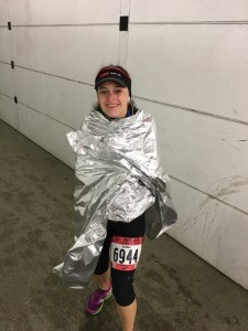 2016 Cleveland Half Marathon | Running on Happy