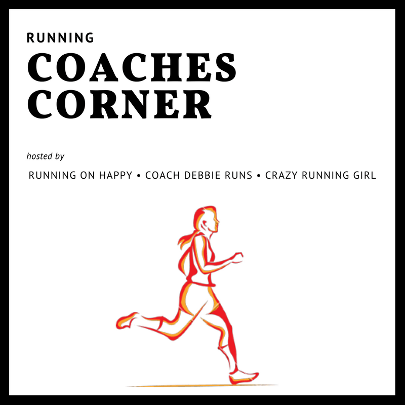 Running Coaches Corner Logo