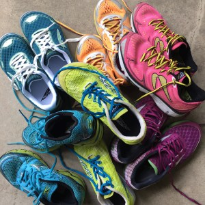 How to Pick the Perfect Running Shoe | Running Coaches' Corner | Running on Happy
