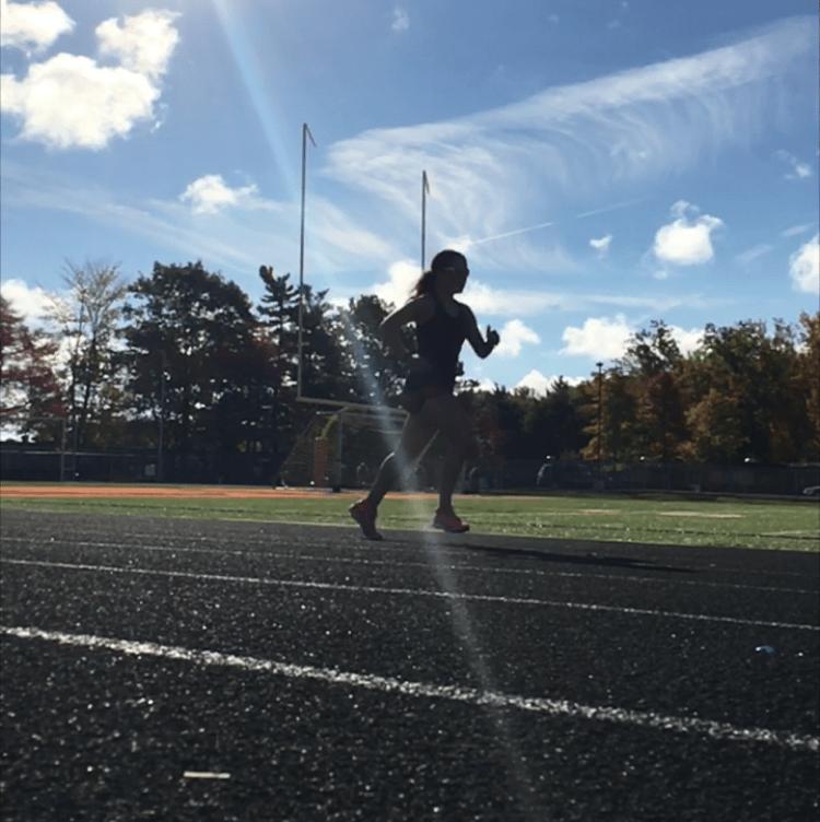 Marine Corps Marathon Training: Week 17 | Running on Happy