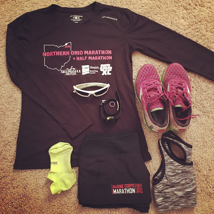 Autumn Leaves 5-Miler   Cleveland, OH   Race Review + Recap   Running on Happy