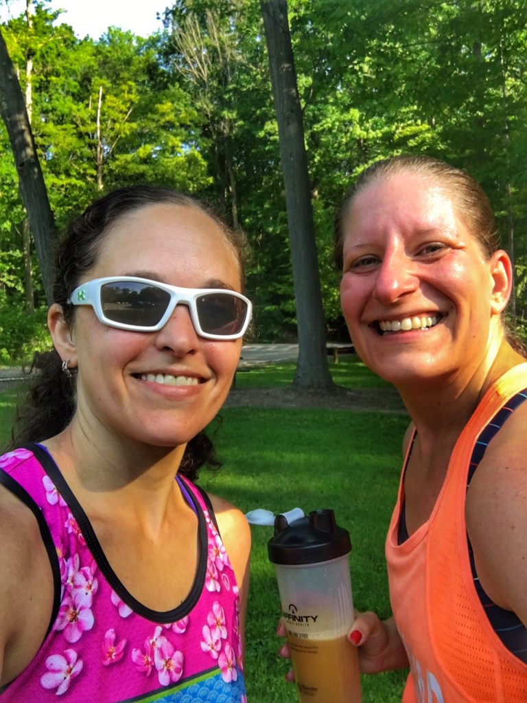 Grandma's Marathon is Coming -- And I Forgot How to Taper | Running on Happy