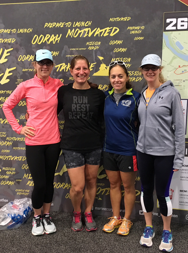 MCM Weekend Getaway: 2017 Edition | Running on Happy