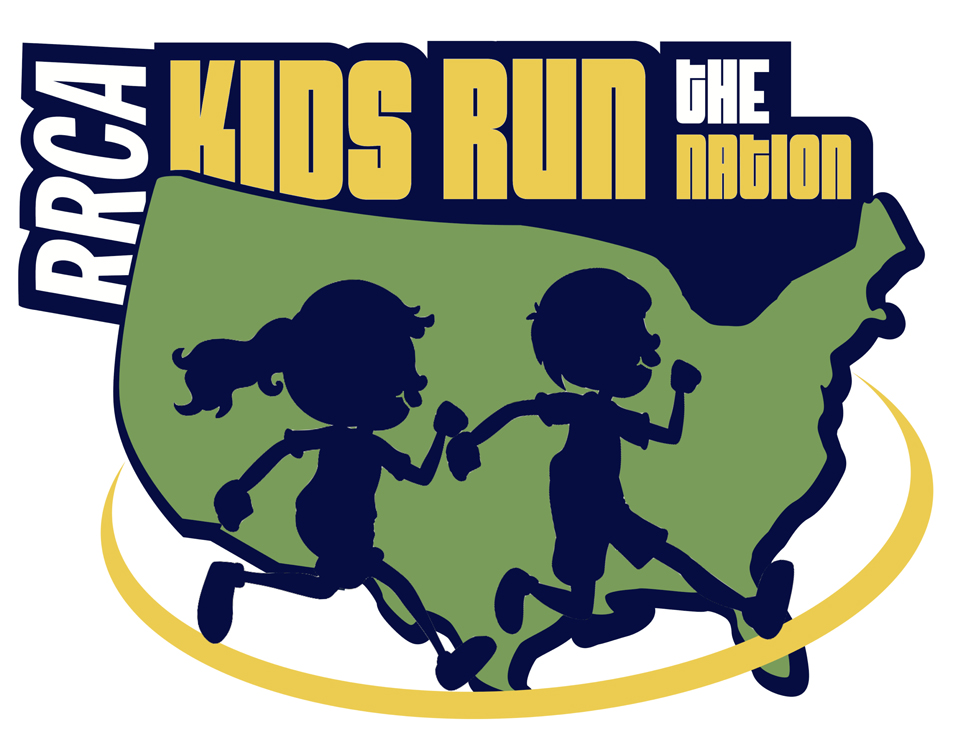 Kids Run the Nation | Running on Happy
