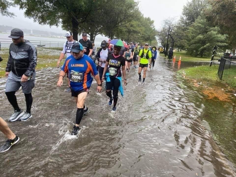 2019 Marine Corps Marathon Race Recap | Running on Happy