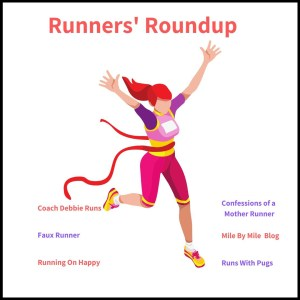 Runners' Roundup | Running on Happy