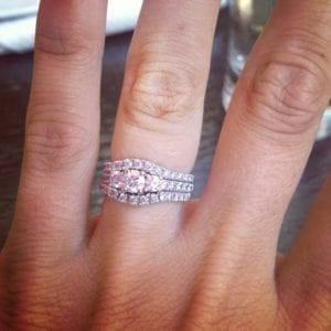 My new ring!