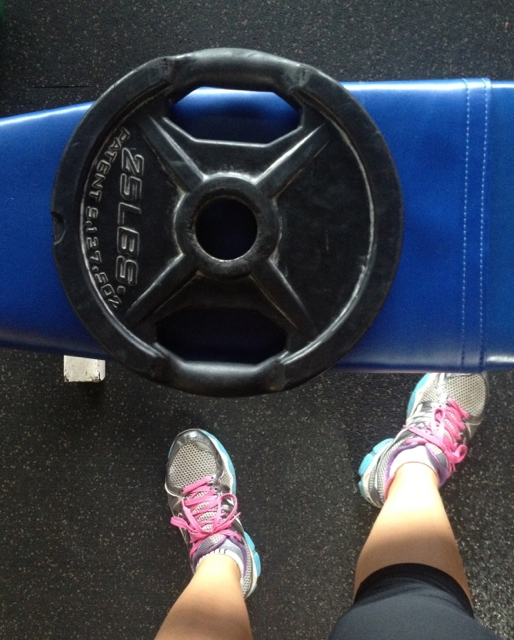 Get FIT Fridays #6: Staying Motivated   Running on Real Food