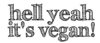 20 Inspiring Vegan Food Blogs to Follow
