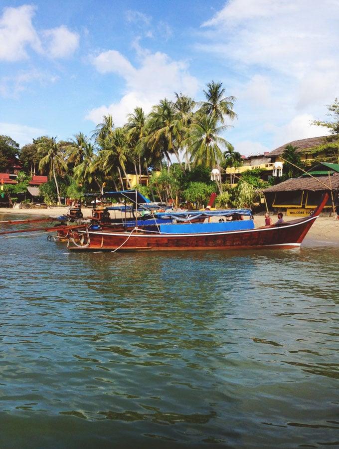 Amazing Thailand 8 Days On Koh Lanta