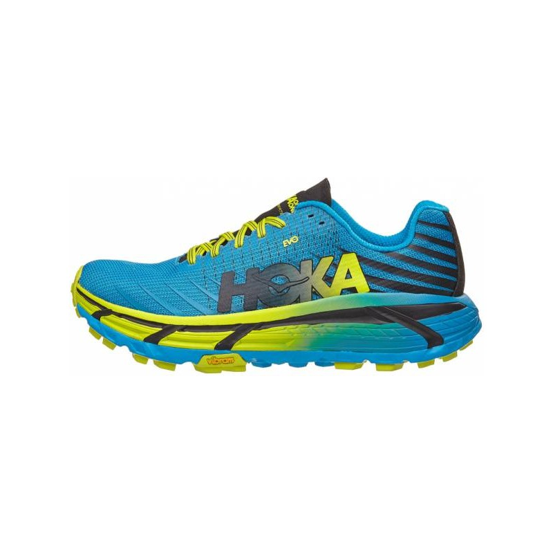 HOKA ONE ONE MAFATE EVO FOR MEN'S Trail running shoes Shoes Man Our products - Running Planet Geneve