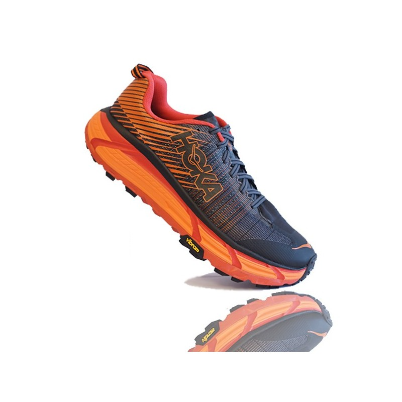 HOKA ONE ONE MAFATE EVO 2 FOR MEN'S Trail running shoes Shoes Man Our products - Running Planet Geneve
