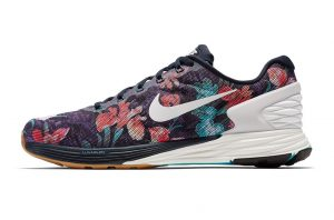 Nike LunarGlide 6 Photosynthesis