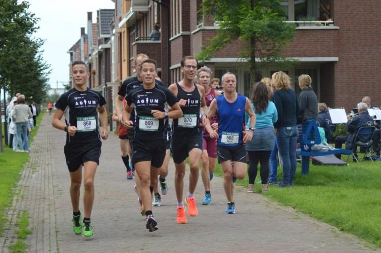 Halve Marathon Oostland