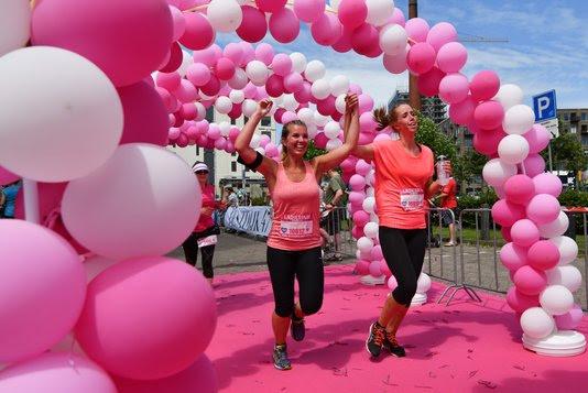 Ladiesrun Eindhoven