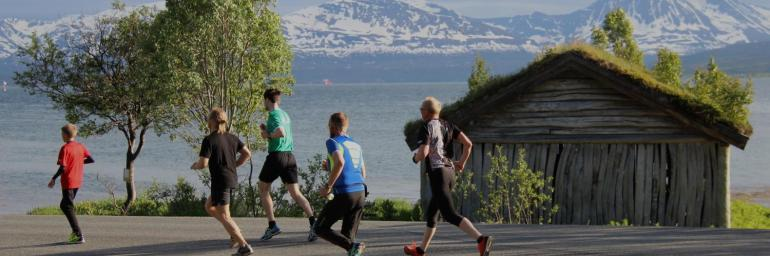 Marathonsteden Index 2018