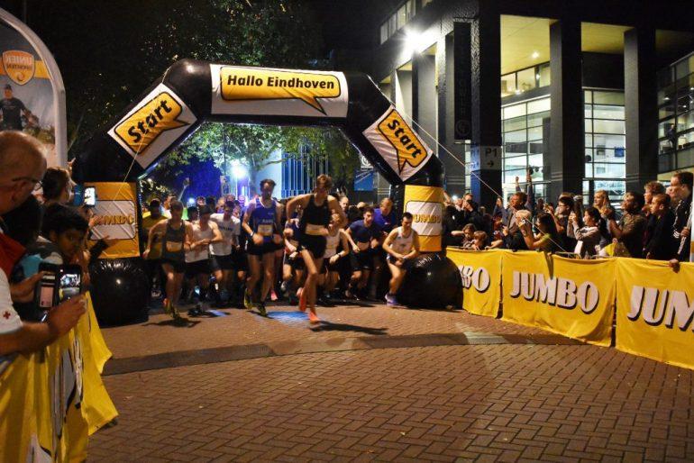 10 km van de Marathon Eindhoven