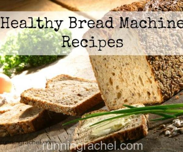 bread machine recipes, healthy, whole wheat