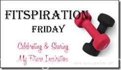 Fitspiration friday2