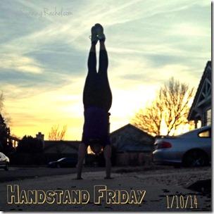 handstandfriday, handstand