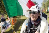 "Nepal 2011 – Ben tre ""finisher"" del Running Saronno"