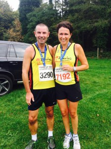 forest of dean half