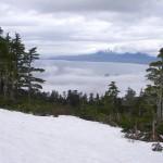 Mt Edgecumbe