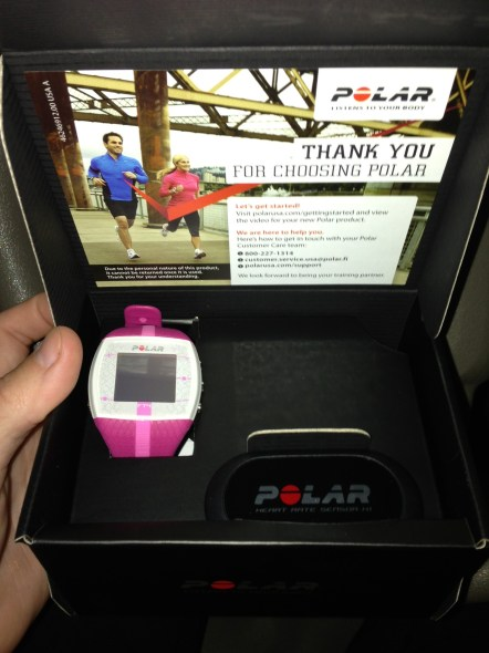 Polart Heart Rate Monitor