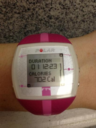 4.22 workout