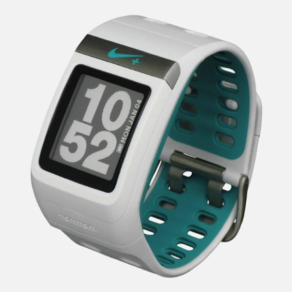 Nike SportWatch GPS Powered by TomTom reg WM0069 103 A