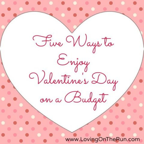 Budget vday