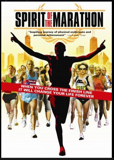 Spirit of the Marathon Movie