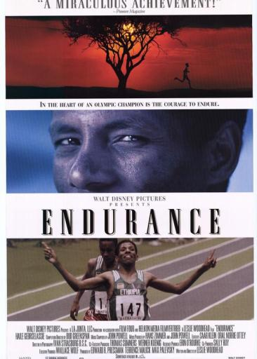 Endurance Movie