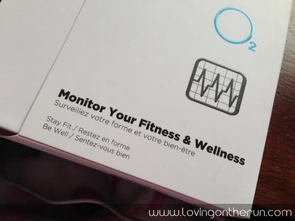 Tinke Fitness Monitor