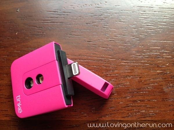 Tinke Phone