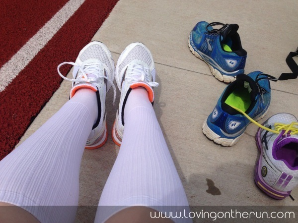 Shoe Change
