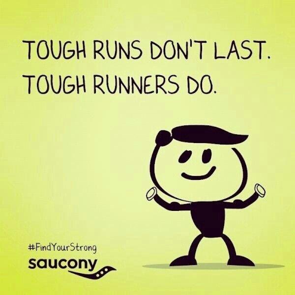 Tough Runs