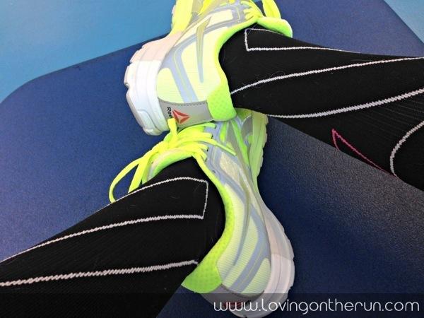 Reebok ONE Speed Workout