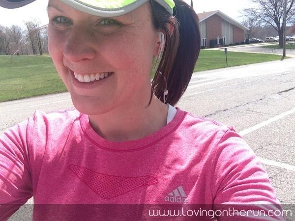 Post Run Workout