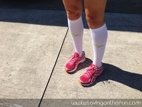 PRO Compression Socks